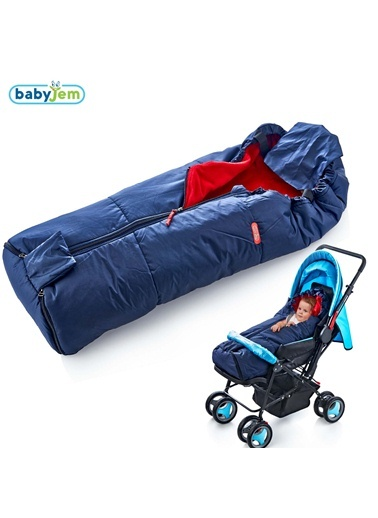Babyjem Bebek Arabası Tulumu-Baby Jem